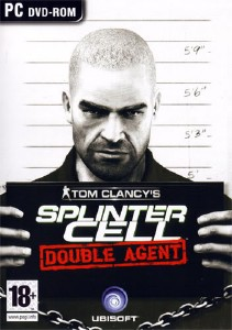 Tom Clancy's Splinter Cell: Double Agent (2007/PC/RUS)