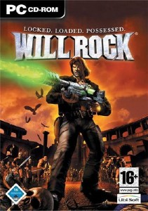 Will Rock (2003/PC/RUS/ENG)