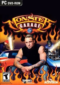 Monster Garage: The Game (2004/PC/RUS)