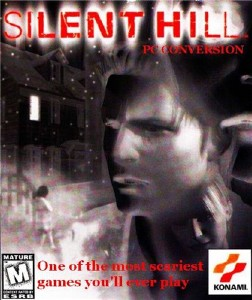 Silent Hill (1999/PC/RUS/ENG)