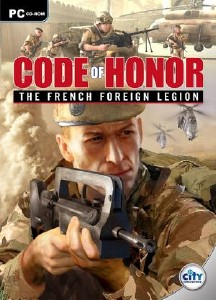 Code of Honor: The French Foreign Legion (2007/PC/RUS)