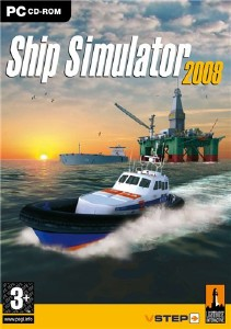 Ship Simulator 2008 (2007/PC/RUS)
