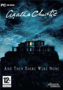 Agatha Christie: And Then There Were None (2006/PC/RUS)