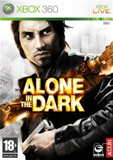 Alone In The Dark [Region Free] (2008) (RUS) XBOX 360