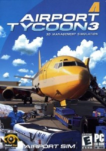 Airport Tycoon 3 (2003/PC/RUS/ENG)