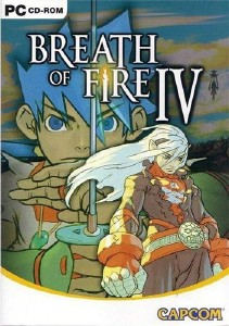 Breath of Fire 4 (2003/PC/RUS/ENG)