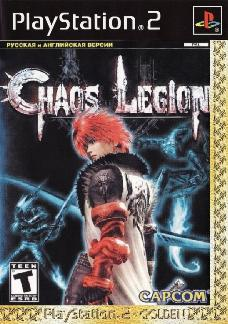 Chaos Legion (-RUSSOUND-) {-RUS-} PS2