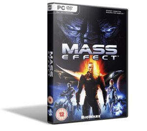 Mass Effect Collector's Edition (2009) PC | RePack