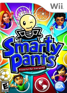 Smarty Pants (2007/Wii/ENG)