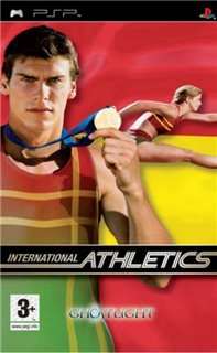 International Athletics [MULTI2] PSP