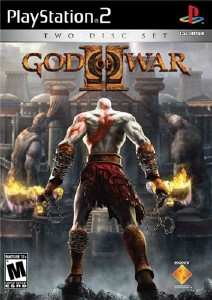 God of War 2 (2007/PS2/RUS)