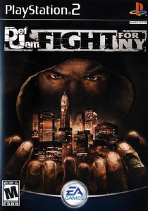Def Jam: Fight for New York (2004/PS2/ENG)
