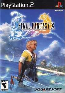 Final fantasy X (2001/PS2/RUS)