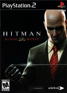 Hitman: Blood Money (2006/PS2/RUS)