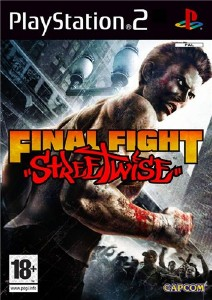 Final Fight: Streetwise (2006/PS2/RUS)