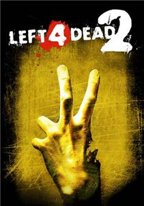 Left 4 Dead 2 Red Black Final v.2.0.1.1 (2010) PC