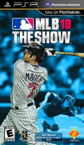 MLB 10: The Show [2010/PSP] ENG
