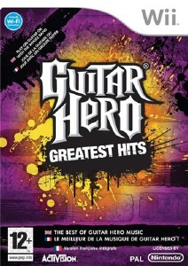Guitar Hero: Greatest Hits (2009/Wii/ENG)