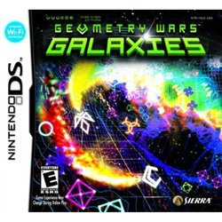 Geometry Wars Galaxies [EUR] [NDS]