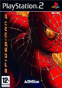 Spider-Man 2: The Game (2004/PS2/RUS)