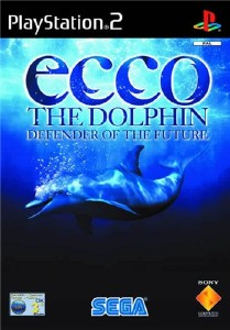 Ecco the Dolphin: Defender of the Future (2002/PS2/RUS)