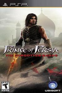 Prince of Persia: The Forgotten Sands (Patched) [FULLRIP][RUS]