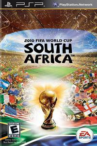 2010 FIFA World Cup South Africa (Patched)[FullRIP][Multi2]