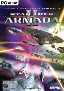 Star Trek: Armada 2 (2001/PC/RUS)