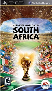 2010 FIFA World Cup South Africa [Rus] (2010) PSP