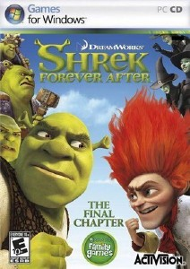 Shrek Forever After: The Game (2010/PC/RePack/RUS)