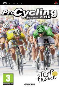 Pro Cycling Manager Season 2010 [Patched][FullRIP][CSO][Multi6] [MP][EU]