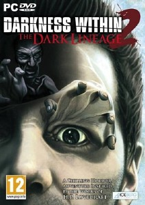 Darkness Within 2: The Dark Lineage (2010/PC/RePack/RUS)