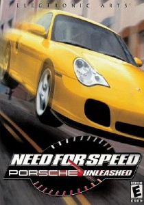 Need For Speed: Porsche Unleashed (2000/PC/RUS)