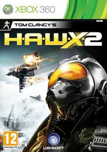 Tom Clancy's HAWX 2 (2010/ENG/XBOX360/RF)