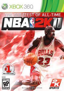 NBA 2K11 (2010/XBOX360-JTAG/ENG/DEMO/Region Free)