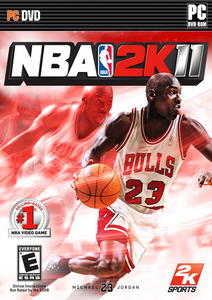 NBA 2K11 (2010/ENG/MULTi5/Full/Repack)