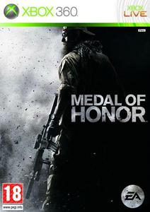 Medal Of Honor Limited Edition (2010/ENG/XBOX360/NTSC)