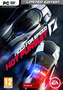 Need for Speed. Hot Pursuit: Limited Edition (2010/RUS/ENG/MULTI/Full/Repack)