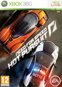 Need For Speed: Hot Pursuit [Jtag][ENG] XBOX360