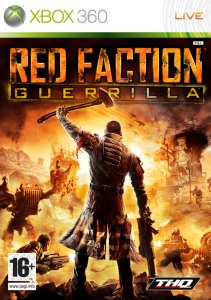 Red Faction: Guerrilla [RegionFree/ RUS] XBOX360