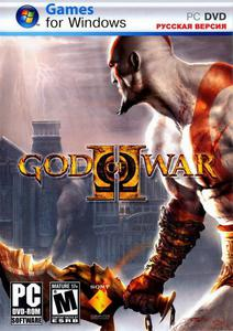 God of War 2 (2010/RUS) PC