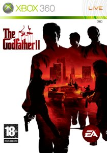 The Godfather 2 [PAL / RUSSOUND] XBOX360
