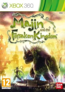Majin and the Forsaken Kingdom [PAL/RUSSOUND] XBOX360