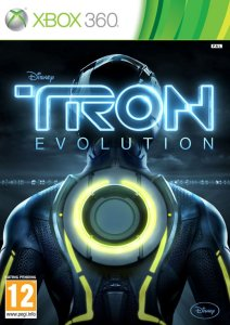 TRON: Evolution [REGION FREE/ENG] XBOX360