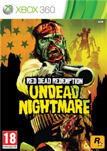 Red Dead Redemption: Undead Nightmare [REGION FREE/ENG] XBOX360