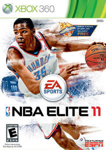 NBA Elite 11 (2010/ENG/XBOX360/RF/DEMO)