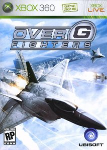 Over G Fighters [Region Free][RUS] XBOX360