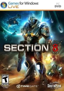 Section 8 (2010) [RUS] [RePack] PC