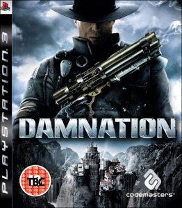 Damnation [ENG] PS3