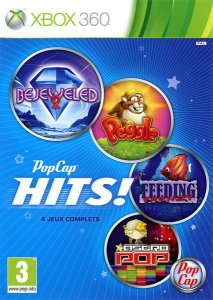 PopCap Hits! vol.1 [ENG] XBOX360
